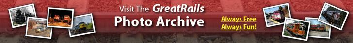 Visit the GreatRails.net Railroad Photography Archive!